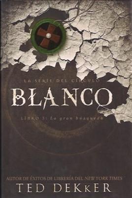 Blanco (Tapa Dura) [Libro]