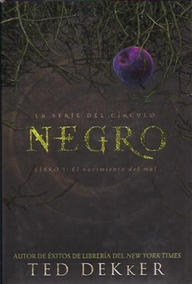 Negro (Tapa Dura) [Libro]