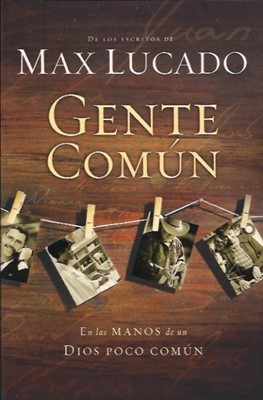 Gente Común (Rústica) [Libro]