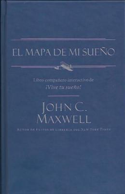 El Mapa de mi Sueño (Tapa Dura) [Libro]