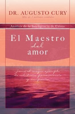 El Maestro del Amor (Tapa Suave) [Libro]