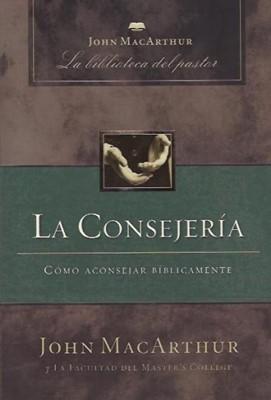 La Consejería (Tapa Dura con cubierta) [Libro]