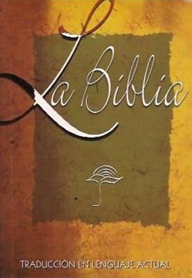 La Biblia (Rústica) [Biblia]