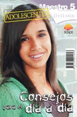 Adolescentes Maestro 5 (Rústica) [Libro]