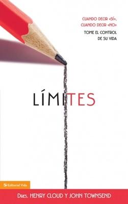 Límites (Rústica) [Libro]