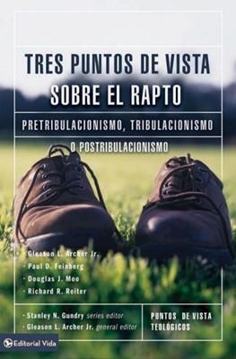Tres Puntos de Vista sobre el Rapto (Rústica) [Libro]