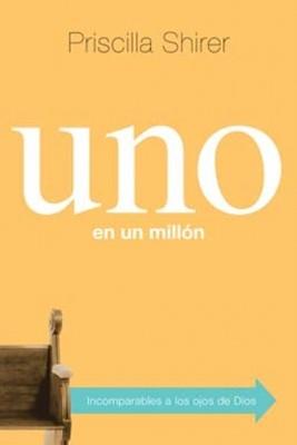 Uno en un Millón (Rústica) [Libro]