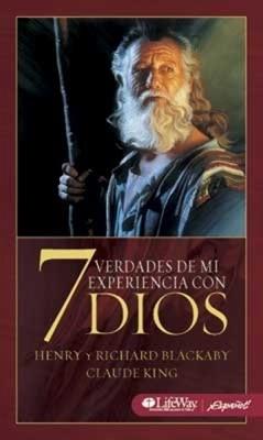 7 Verdades de mi Experiencia con Dios (Rústica) [Libro]