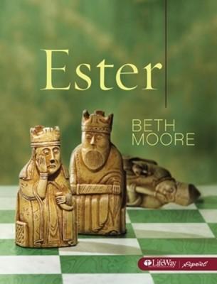Ester (Tapa Suave) [Manual]