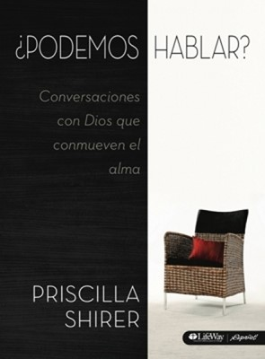 ¿Podemos Hablar?: Conversaciones con Dios que conmueven el alma (Tapa Suave) [Manual]
