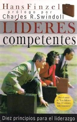 Líderes Competentes (Rústica) [Libro]
