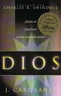 Dios (Rústica) [Libro]