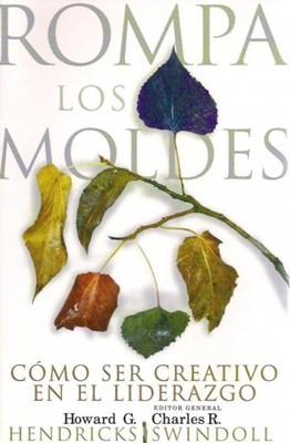 Rompa Los Moldes (Rústica) [Libro]