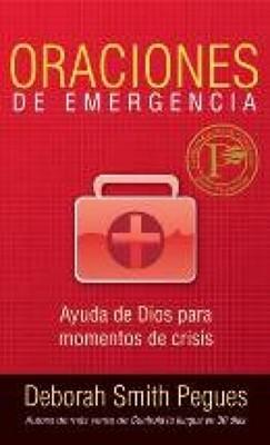 Oraciones de Emergencia (Tapa Suave) [Libros de Bolsillo]