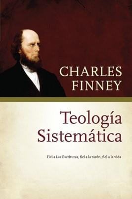 Teología Sistemática (Rústica) [Libro]