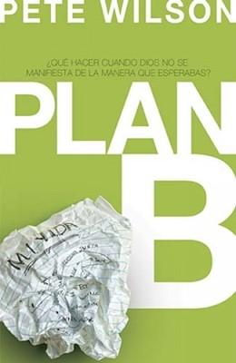 Plan B (Rústica) [Libro]