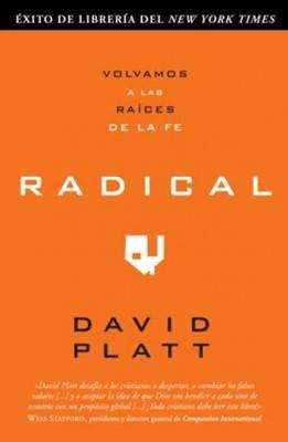 Radical (Rústica) [Libro]