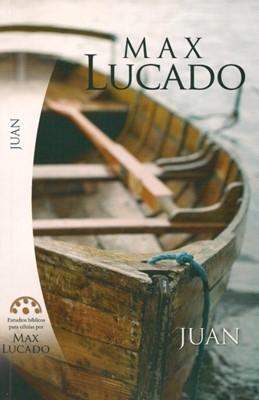 Juan (Rústica) [Libro]