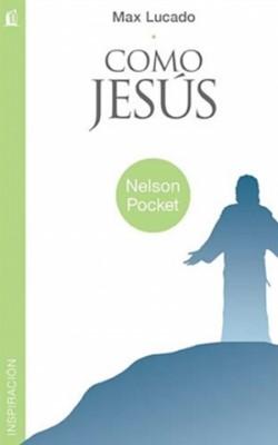 Como Jesus (Rustica) [Libro]
