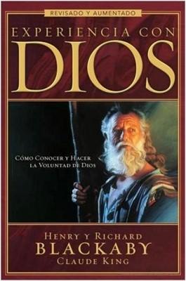 Experiencia con Dios - Revisada (Rustica) [Libro]