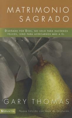 Matrimonio Sagrado (.000) [Libro]
