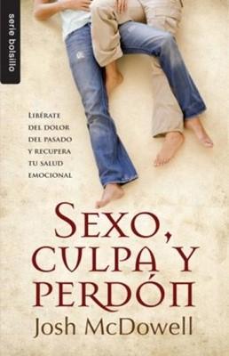 Sexo, Culpa y Perdón [Libro]