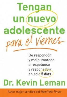 Tengan un Nuevo Adolescente para el Viernes [Libro]