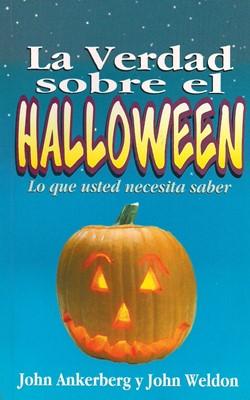 La Verdad sobre el Halloween (Tapa Suave) [Libro Bolsillo]