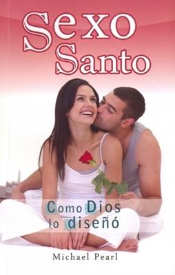 Sexo Santo (Rustica) [Libro]