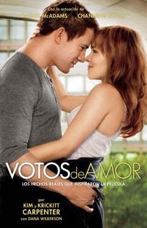 Votos de Amor (Rústica) [Libro]