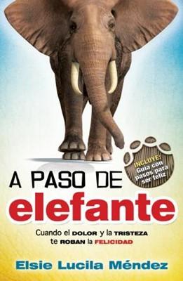 A paso de Elefante (Rústica)