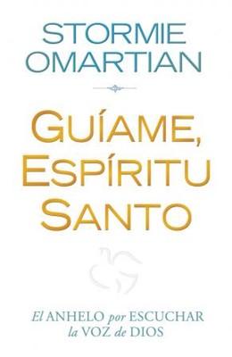 Guíame Espíritu Santo (Tapa Suave) [Libro]