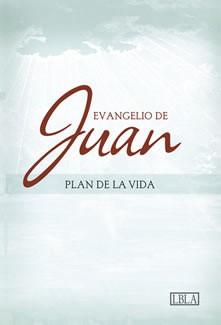 Evangelio de Juan (Tapa Suave)