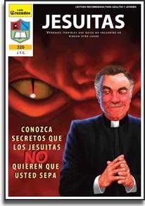 Jesuitas (Tapa Suave) [Revista]