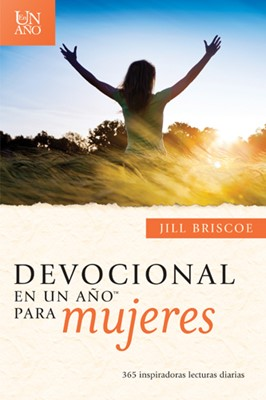 Devocional en un año para Mujeres (Tapa Suave) [Libro]