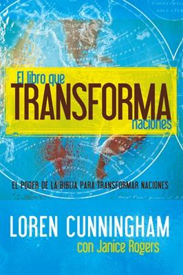El Libro que transforma Naciones (Tapa Suave) [Libro]
