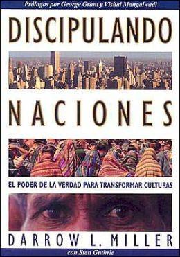Discipulando Naciones (Tapa Suave) [Libro]