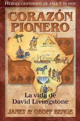 Corazón Pionero (Tapa Suave) [Libro]