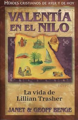 Valentía en el Nilo (Tapa Suave) [Libro]