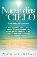 Nueve días en el Cielo (Tapa Suave) [Libro]