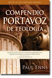 Compendio Portavoz de Teología (Tapa Dura) [Libro]