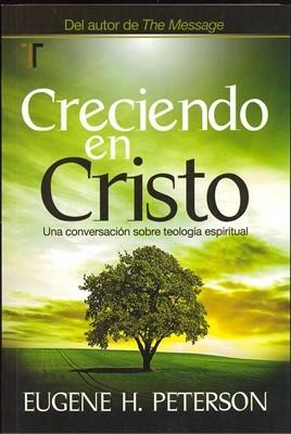 Creciendo en Cristo (Tapa Suave) [Libro]