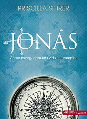 Jonás (Tapa Suave) [Manual]