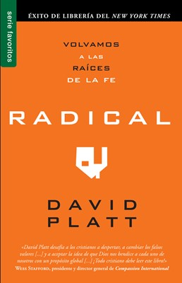 Radical (Tapa Suave) [Libro Bolsillo]
