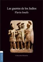 Las guerras de los Judíos (Tapa Suave) [Libro]