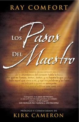 Los Pasos del Maestro (Tapa Suave) [Libro]