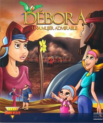 Débora (Tapa Rústica) [Libro]