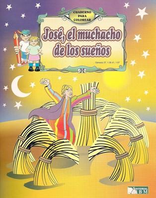 José, el muchacho de los sueños (Tapa Suave) [Libro]