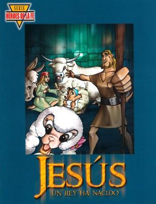 Jesús (Tapa Rústica) [Libro]