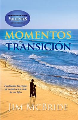 Momentos de transición (Tapa Suave) [Libro]